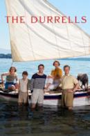 Poster I Durrell - La mia famiglia e altri animali
