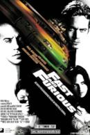 Poster Fast and Furious