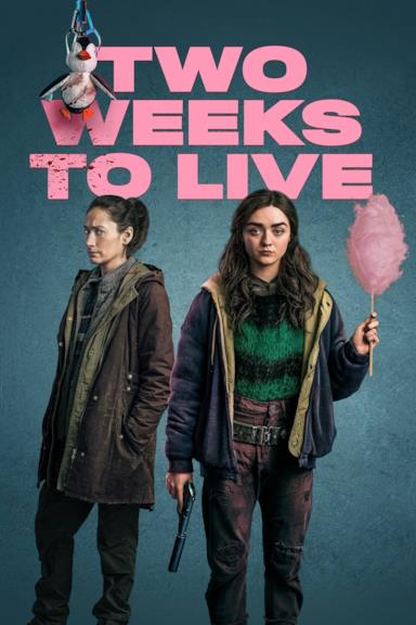 Poster Two Weeks to Live