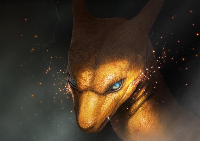 Bulbasaur nel mondo reale così come immaginato da kizakura184cm