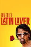Poster Latin lover: istruzioni per l'uso