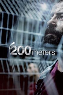 Poster 200 metri
