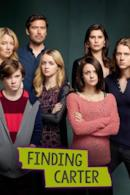 Poster Finding Carter