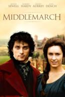 Poster Middlemarch