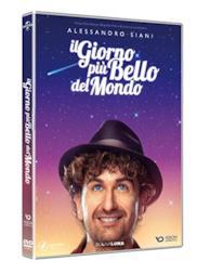 Il giorno più bello del mondo  (DVD)