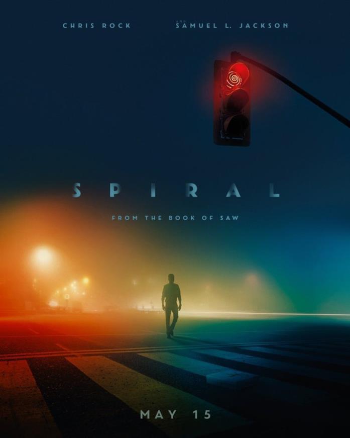 poster Spiral