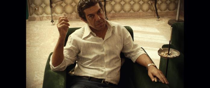 Favino interpreta Alfonso