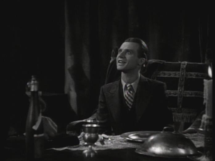 Dwight Frye interpreta Renfield nel Dracula di Tod Browning e Karl Freund