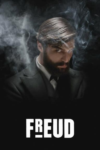 Poster Freud