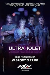 Poster Ultraviolet