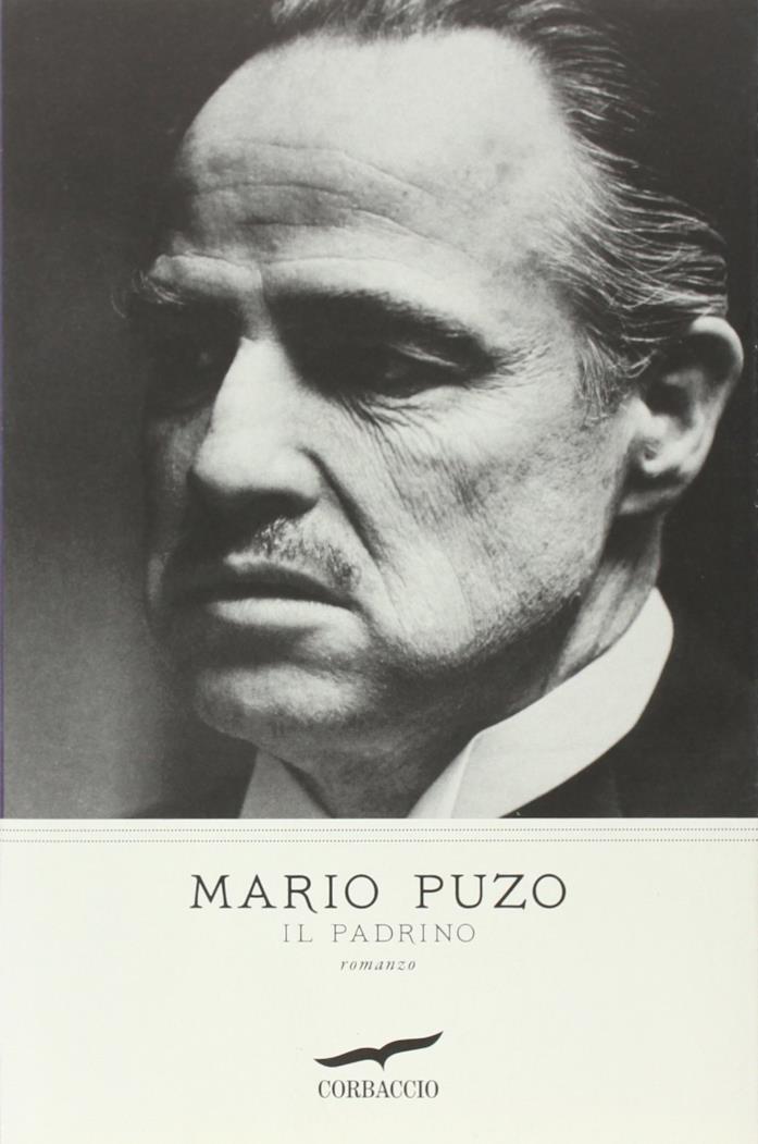 Il Padrino di Mario Puzo
