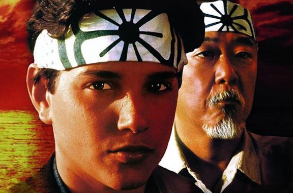 The Karate Kid: l'ordine di visione di film e serie TV