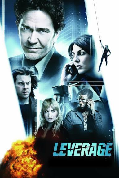 Poster Leverage - Consulenze illegali