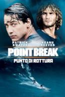 Poster Point Break - Punto di rottura