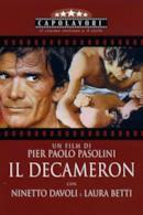Poster Il Decameron