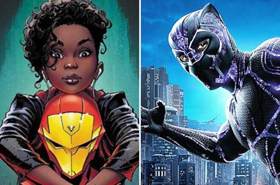 Wakanda Forever: le riprese sono iniziate, ecco cosa sappiamo sul coinvolgimento di Ironheart