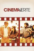 Poster Cinema Verite