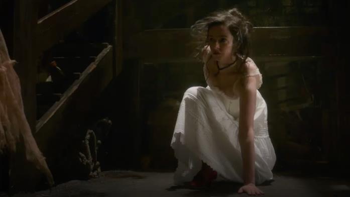 The Nevers: Amalia in una scena