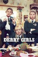 Poster Derry Girls