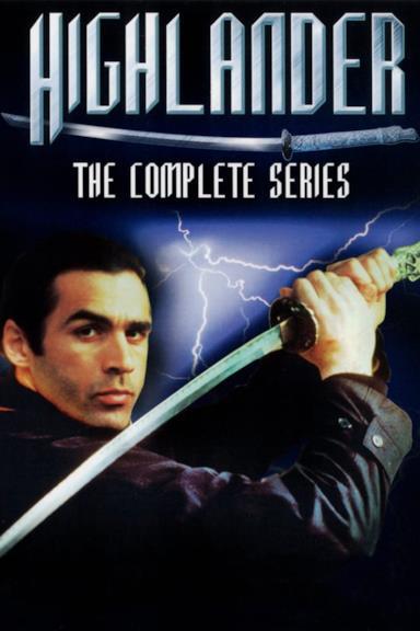 Highlander Serie Stream