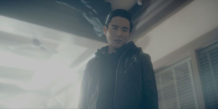 The Umbrella Academy 2: Ben