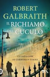 Il primo romanzo di Robert Galbraith