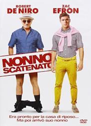 Nonno Scatenato (Standard Edition)
