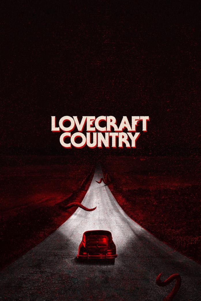 La locandina di Lovecraft Country