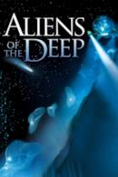 Poster Aliens of the Deep