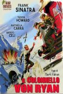 Poster Il colonnello Von Ryan