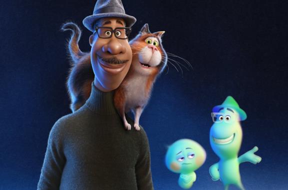 I personaggi e i doppiatori di Soul, il nuovo film Disney/Pixar