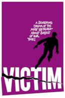 Poster Victim