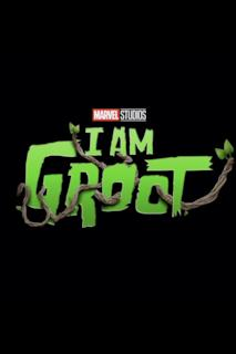Poster I Am Groot