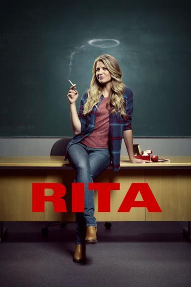 Poster Rita