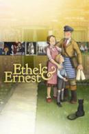 Poster Ethel & Ernest