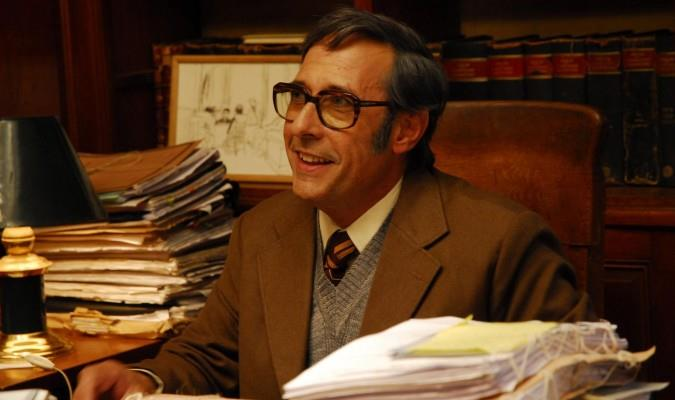 Guillermo Francella è Pablo Sandoval