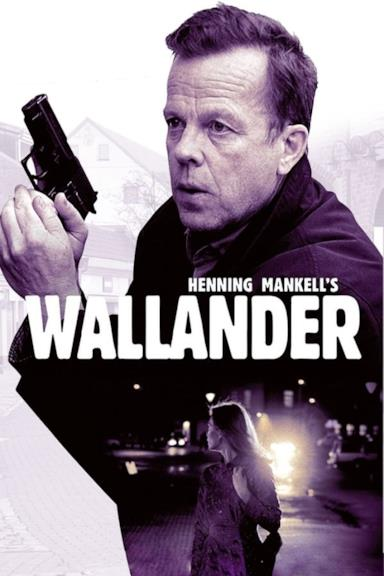 Poster Wallander