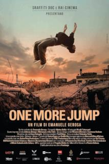 Poster One More Jump
