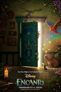 Poster Encanto