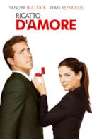 Poster Ricatto d'amore