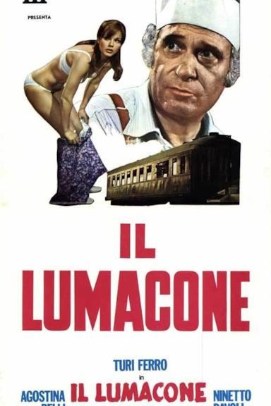 Poster Il lumacone