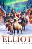 Poster Elliot - La piccola renna