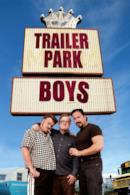 Poster Trailer Park Boys