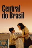 Poster Central do Brasil