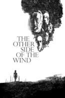 Poster L'altra faccia del vento