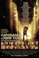 Poster Capodanno a New York