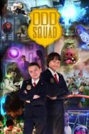 Poster Odd Squad