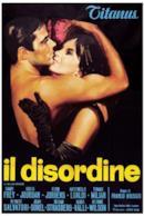 Poster Il disordine