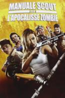 Poster Manuale scout per l'apocalisse zombie