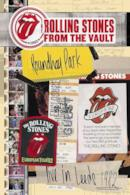 Poster The Rolling Stones - From The Vault: Live In Leeds 1982